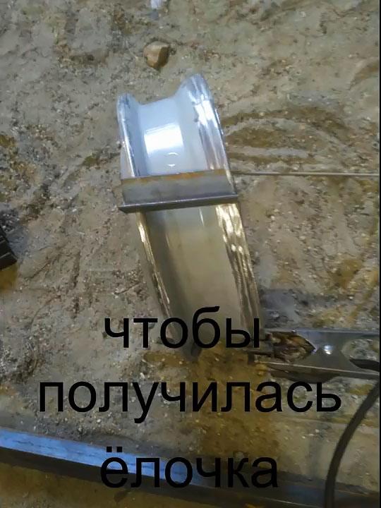 Грунтозацепы на мотоблок из старых ВАЗовских дисков