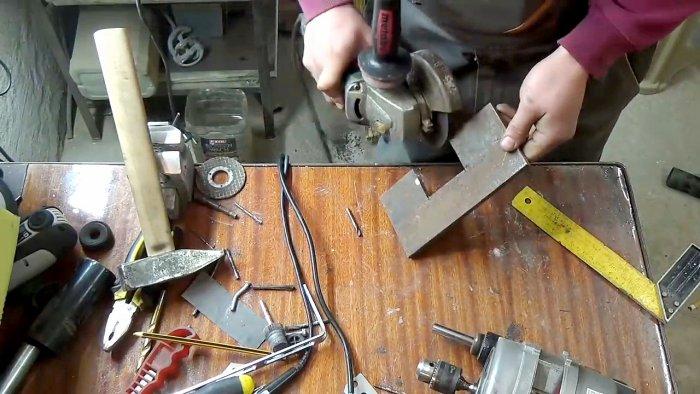 1565239474 10 - Фрезерный станок из двигателя стиральной машинки