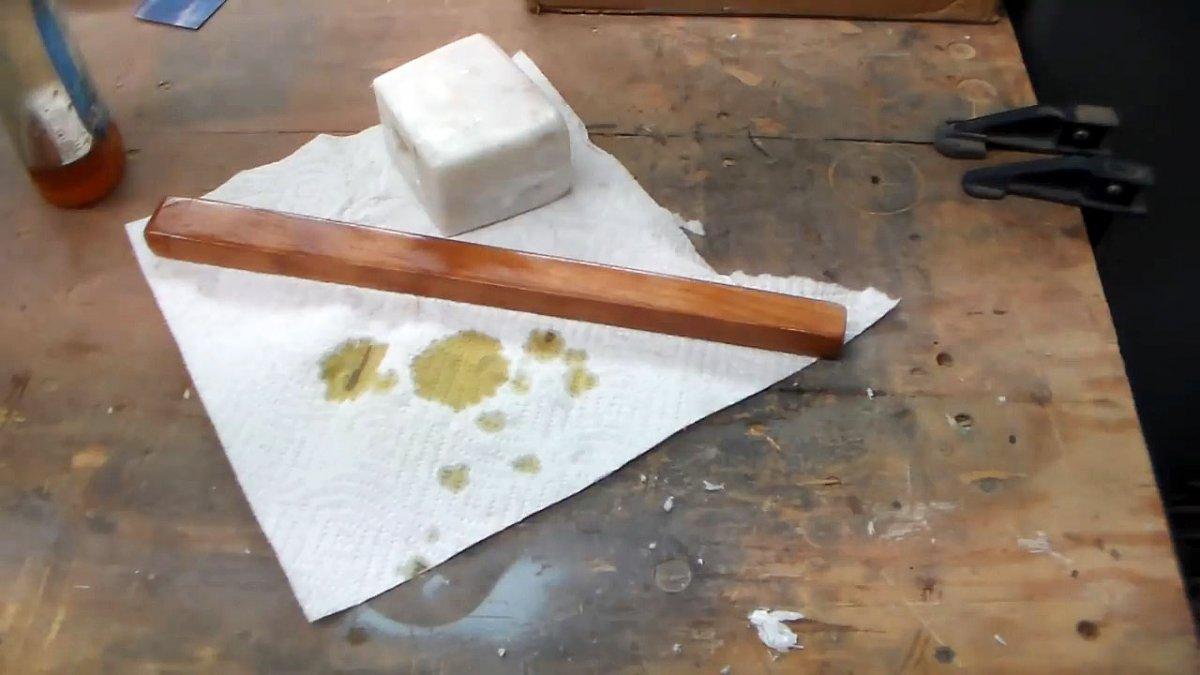 Как просто и легко сделать киянку из пластиковой канистры