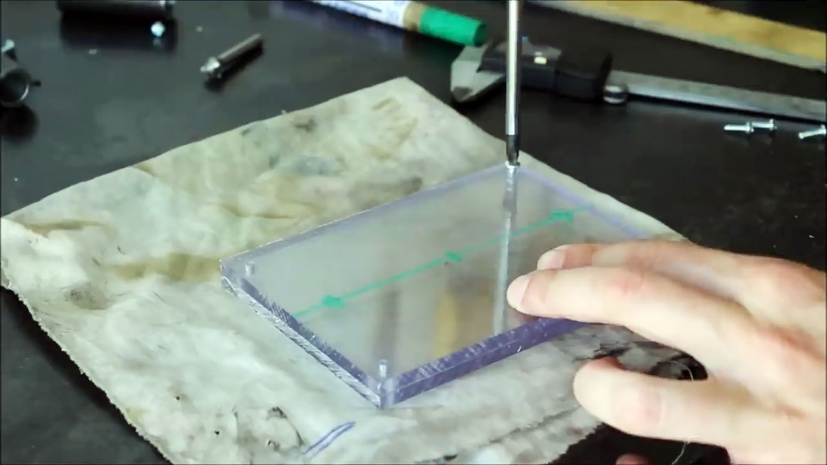 Как сделать фрезер из болгарки