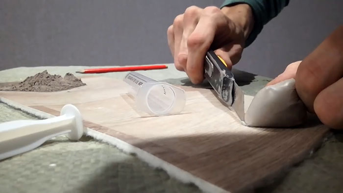 3 важные хитрости при укладки плитки