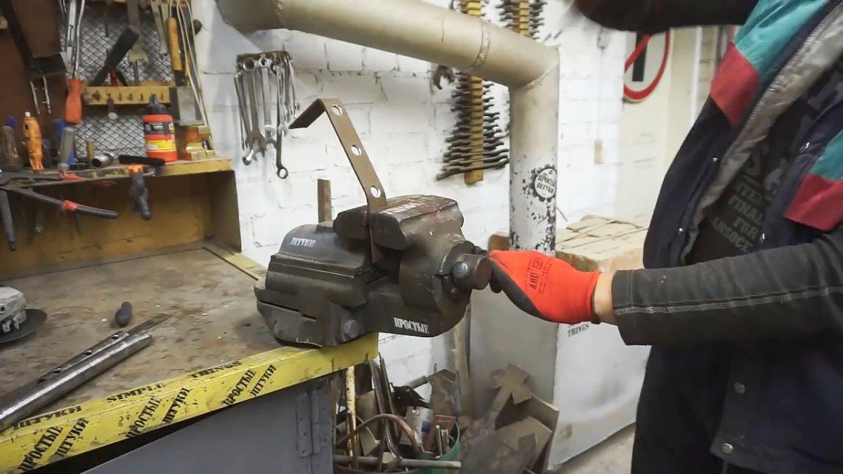 Приспособление для быстрого нанесения штукатурки своими руками