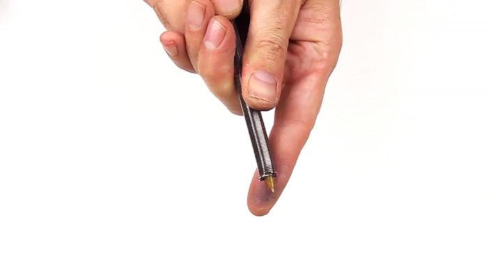 Как сделать трубки для быстрой спайки проводов из обычной термоусадки