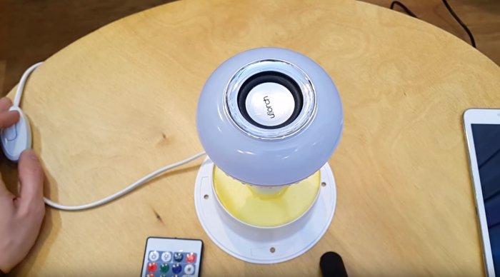 Как сделать простой светильник из ПВХ трубы