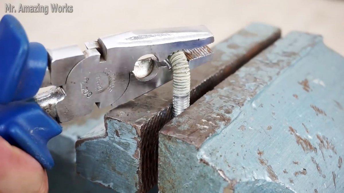 Электричество не нужно! Простой газовый паяльник для сварки полипропиленовых труб