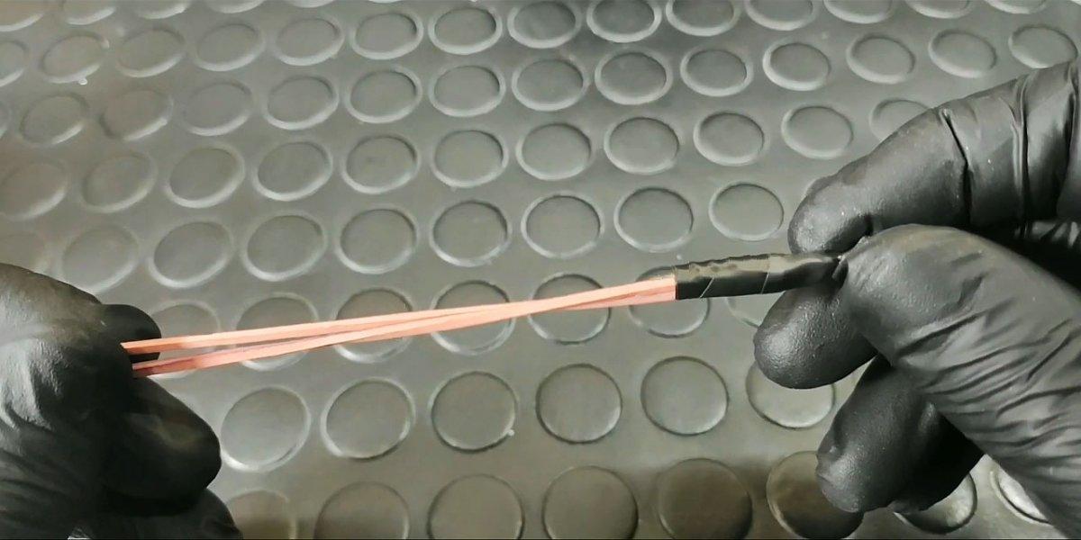 Механический толщиномер своими руками проще простого