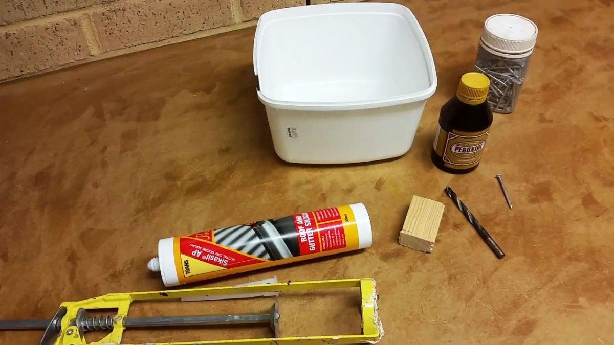 Как сделать силиконовый шланг из строительного силикона для топливопровода