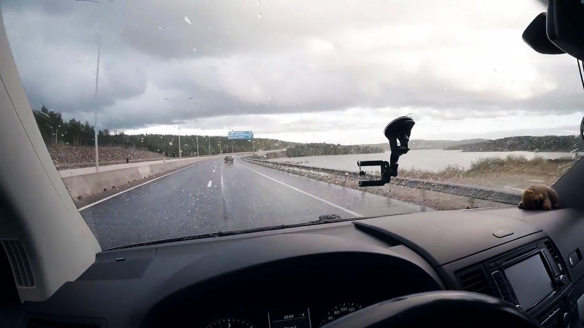 Как сделать мощнейший Антидождь за копейки