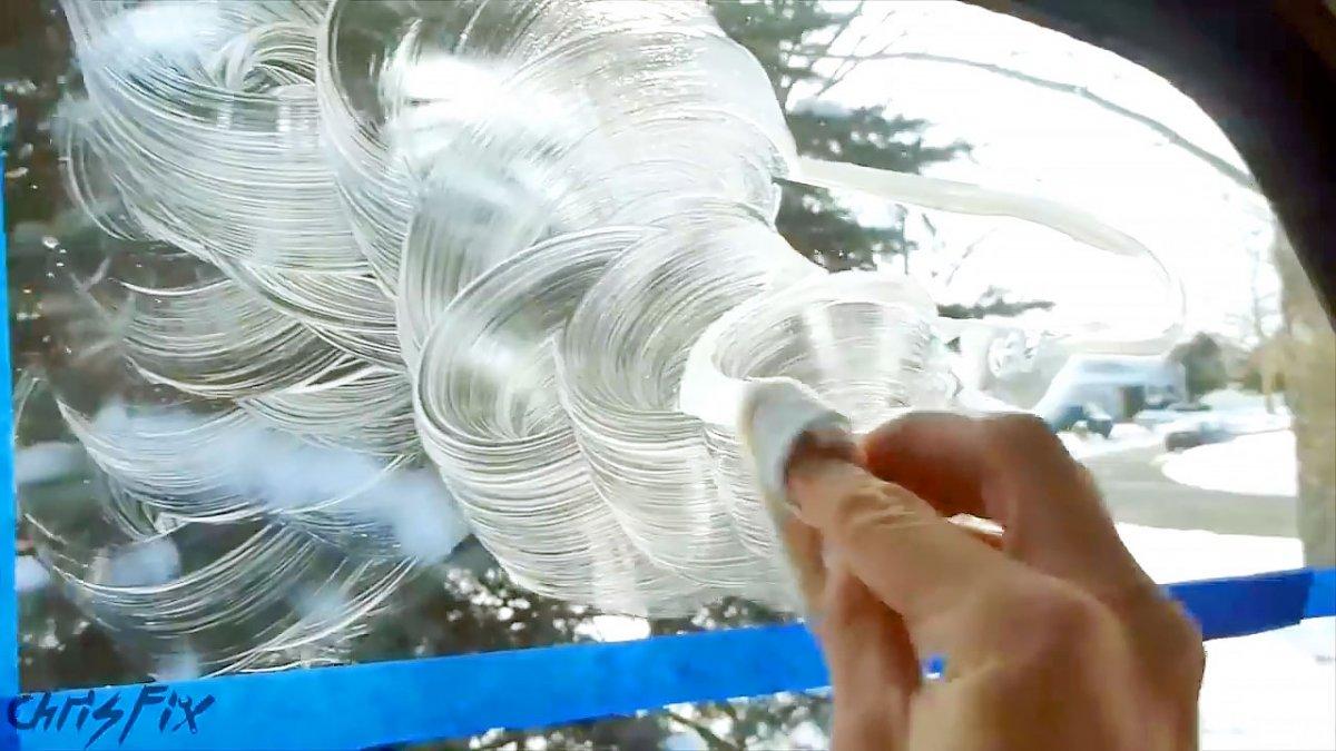 «Народные» средства борьбы с запотеванием стекол в автомобиле