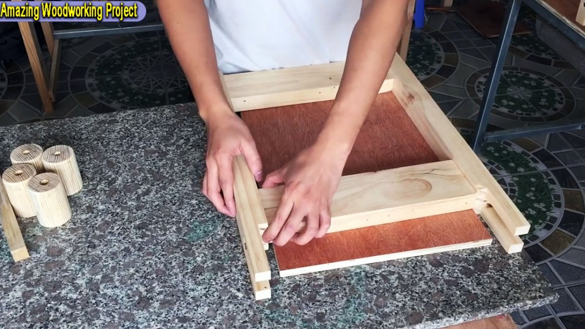 Как сделать барабанный шлифовально-калибровочный станок по дереву