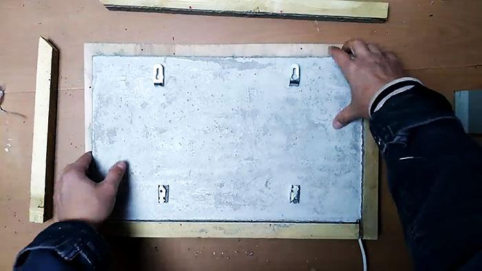 Дешевая система электроотопления для небольшого помещения