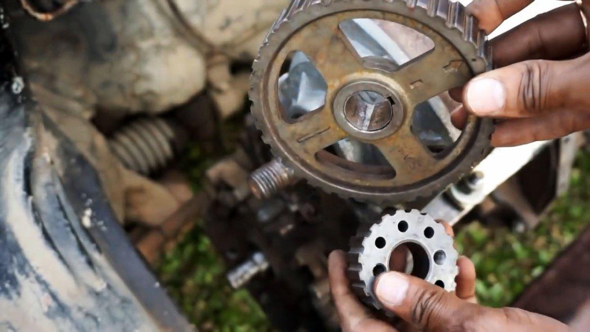 Как переделать бензиновый автомобиль в электромобиль с минимальной доработкой