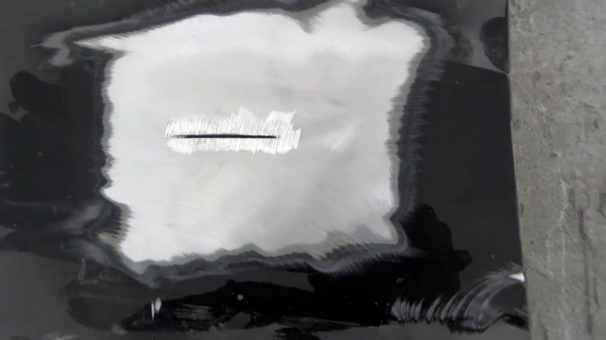 Как запаять алюминий обычным оловом