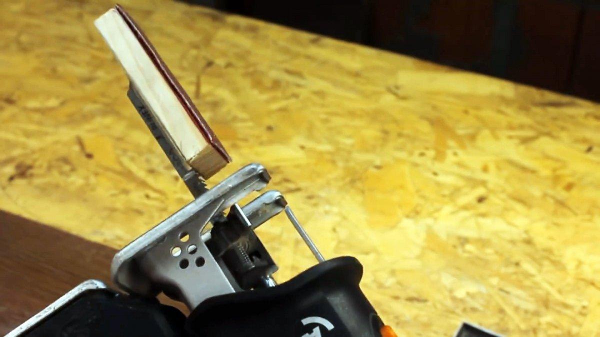 Как использовать старые пилки от лобзика по новому назначению