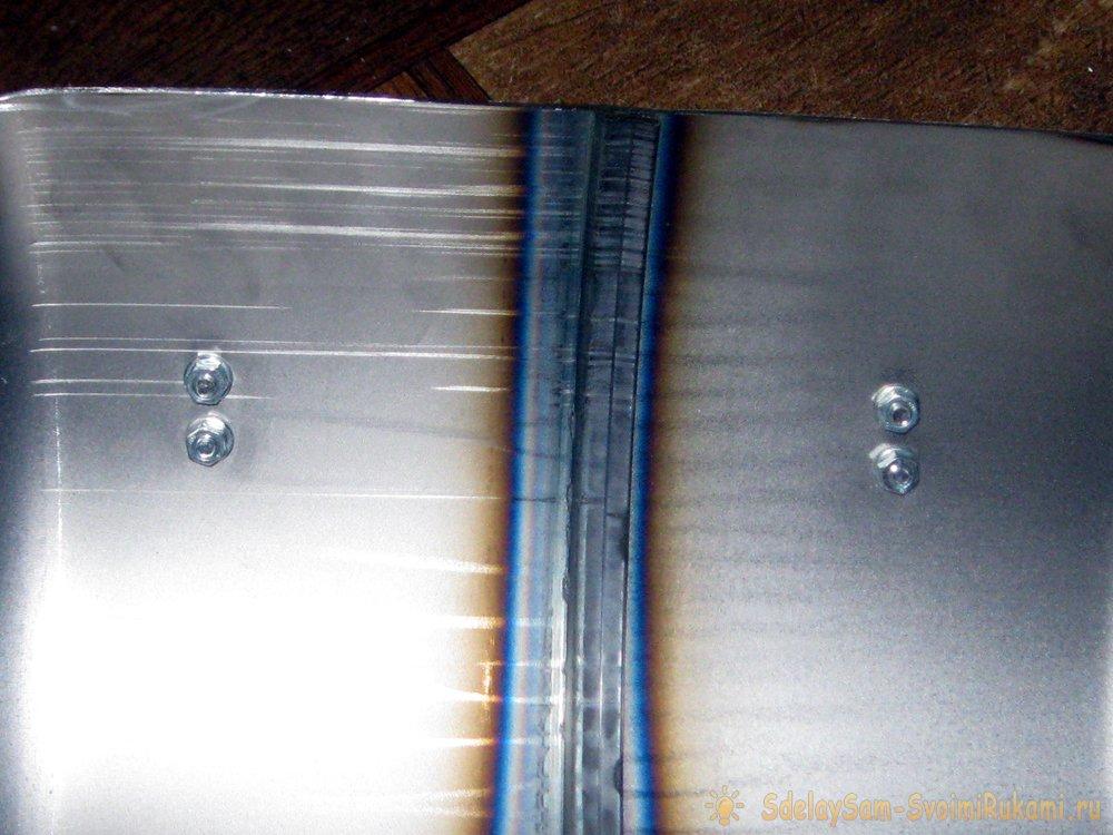 Как сделать компактный мангал из фреонового баллона
