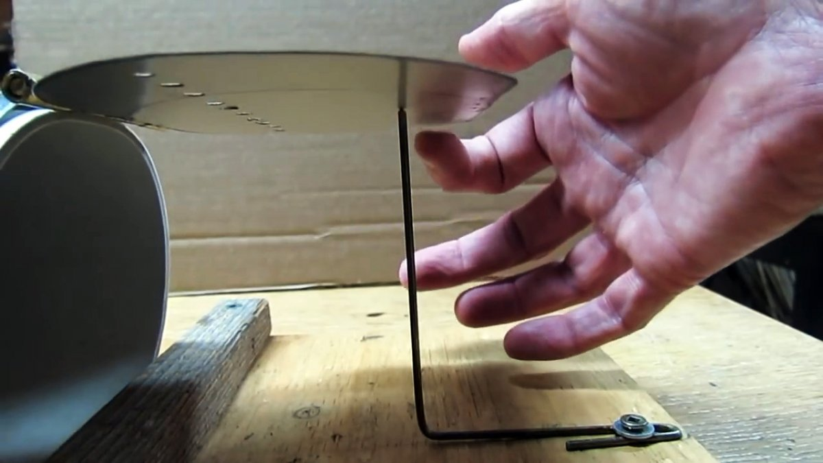 Как из ПВХ трубы сделать ловушку для мелких грызунов