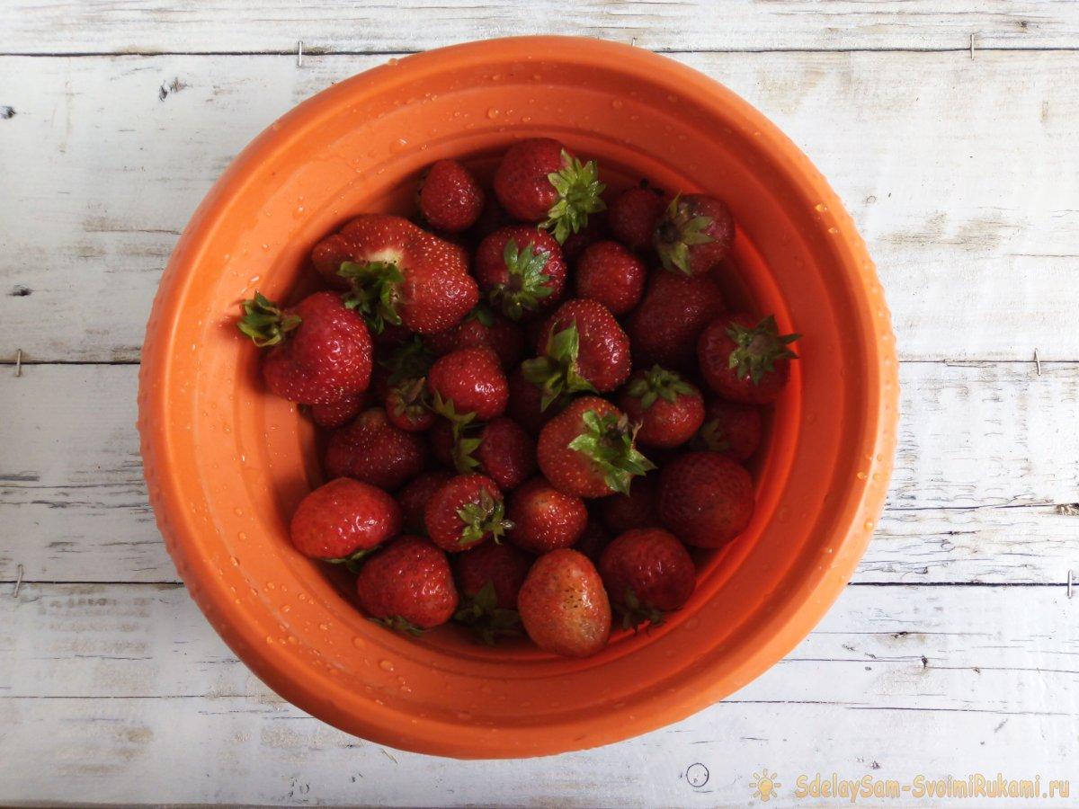 Как приготовить фруктовый лед из любых ягод в домашних условиях