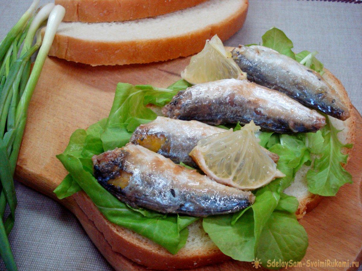 Готовим вкуснейшие рыбные консервы без автоклава