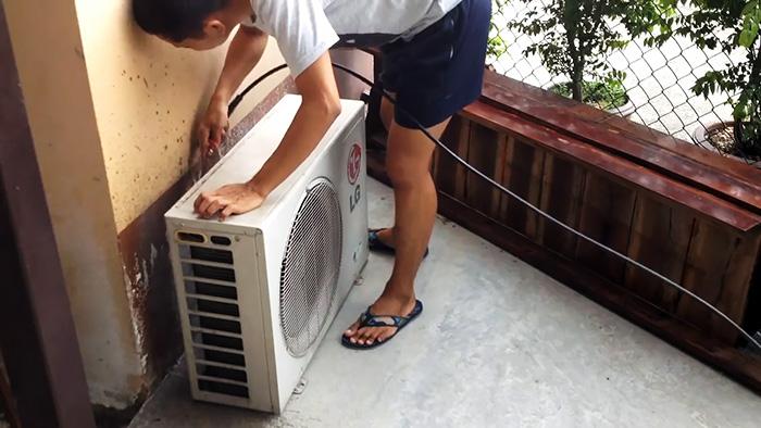 Как промыть радиатор не снимая. Делаем насадку на мойку высокого давления