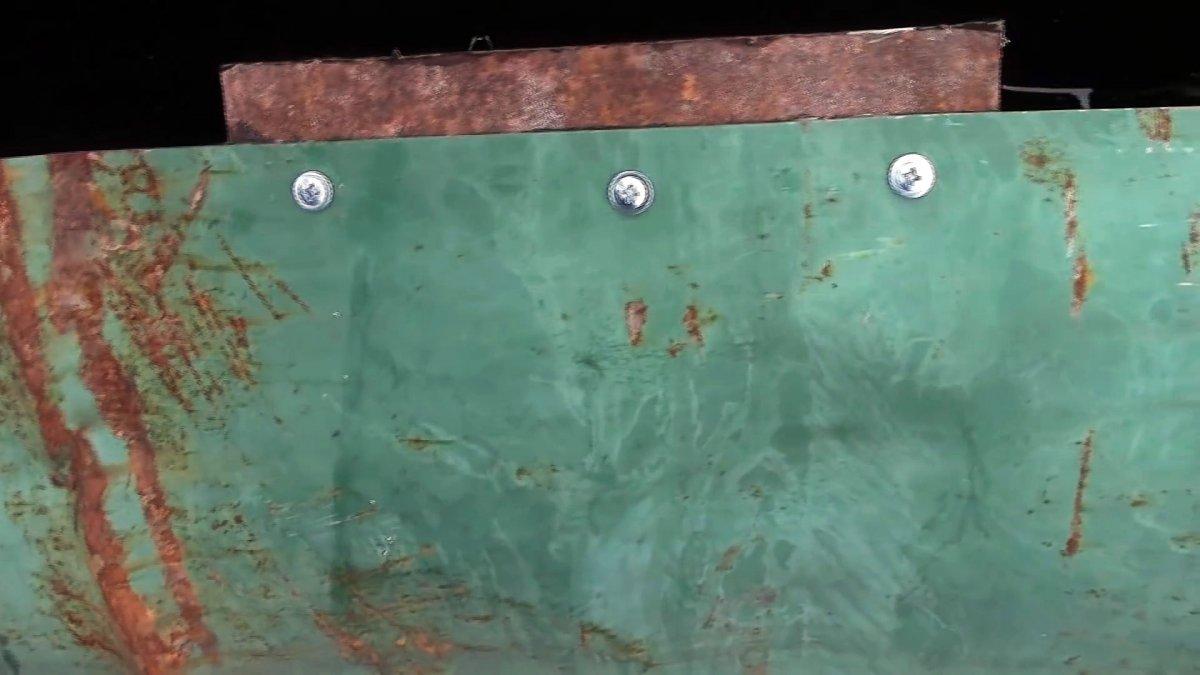Как из бочки сделать копеечную бетономешалку