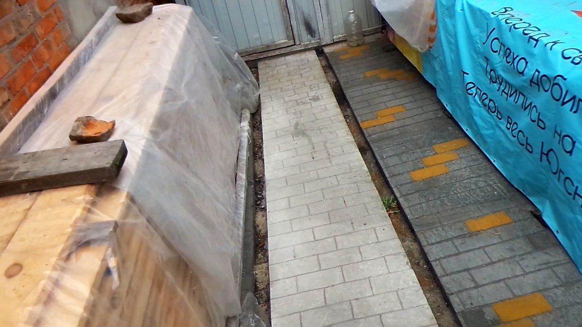Трещин больше не будет: Что добавить в бетон чтобы он стал прочным и стойким