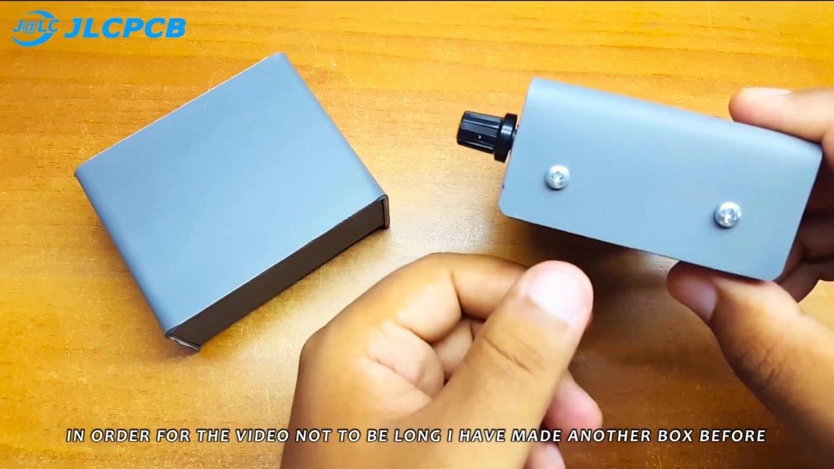 Как из ПВХ трубы сделать корпус для электроники