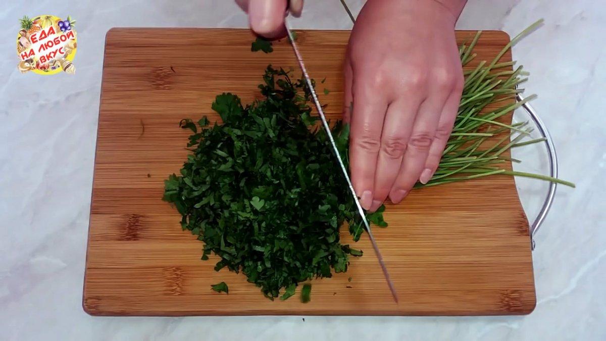 Как сохранить зелень свежей. 4 способа правильной заморозки