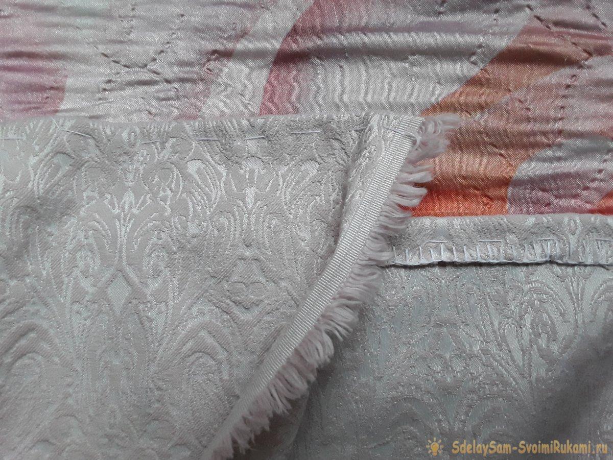 Как сшить юбку своими руками за полчаса без швейного оборудования