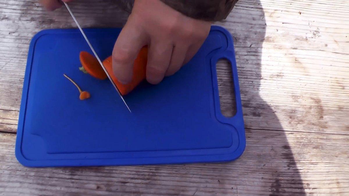 Как без погреба сохранить морковь и свеклу сочными