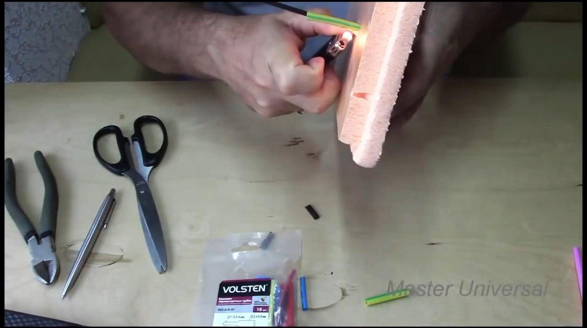 Как сделать поплавок для контроля уровня воды в емкости на расстоянии