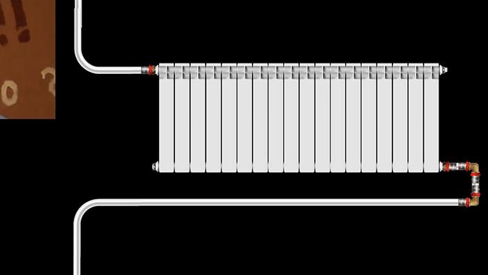 Причины по которым не греет радиатор даже после развоздушивания