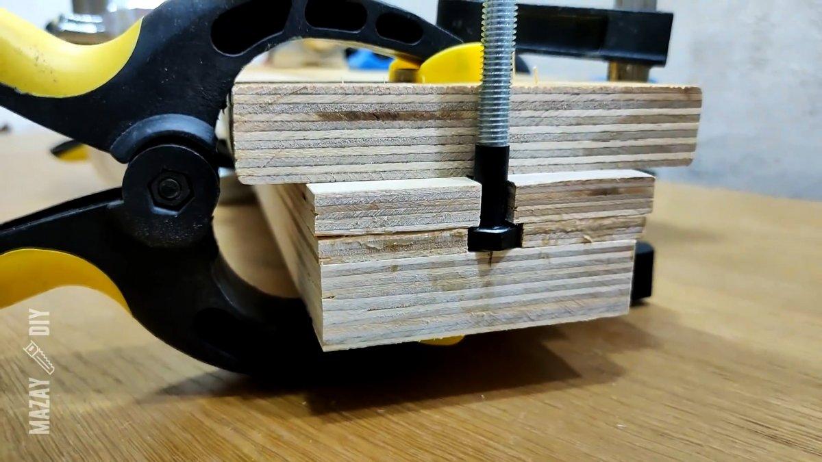 3 простых и рабочих способа сделать Т-трек в фанере
