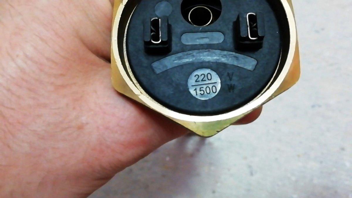 Как без сварки сделать дешевый электрокотел для отопления