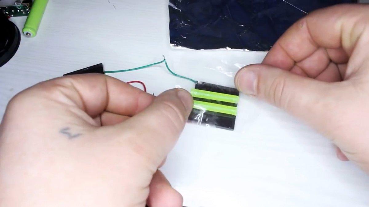 Как сделать ядерную батарейку для домашних часов, которая будет работать более 10 лет