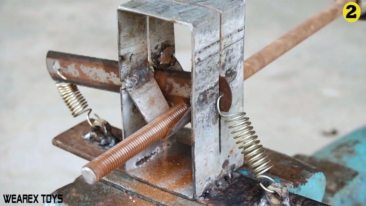 5 приспособлений которые можно сделать для дрели и расширить ее возможностей
