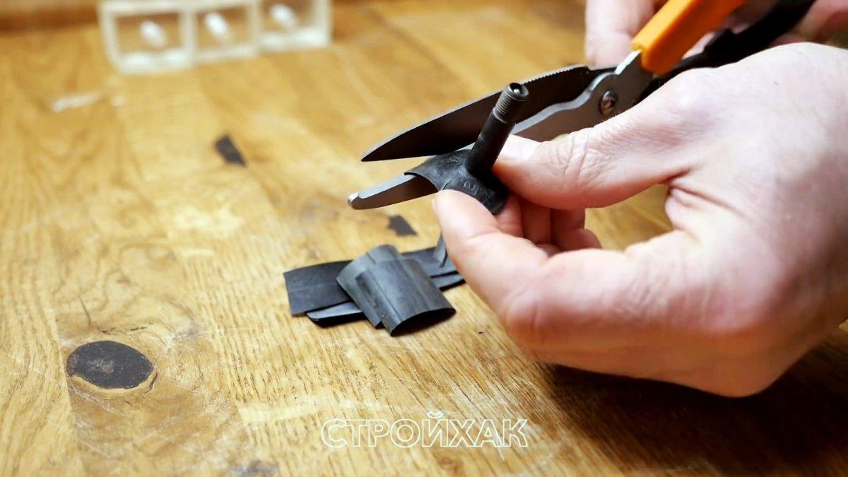 Как самому сделать копеечную проникающую смазку
