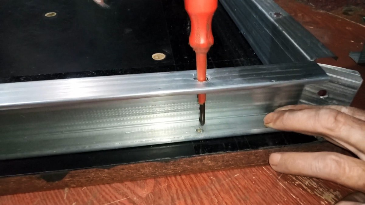 Как сделать экономичный обогреватель 120 Вт/час из кафельной плитки