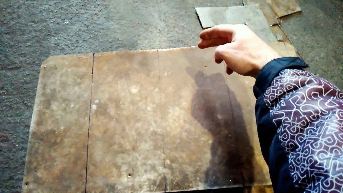 Как сделать малогабаритный газовый обогреватель для палатки
