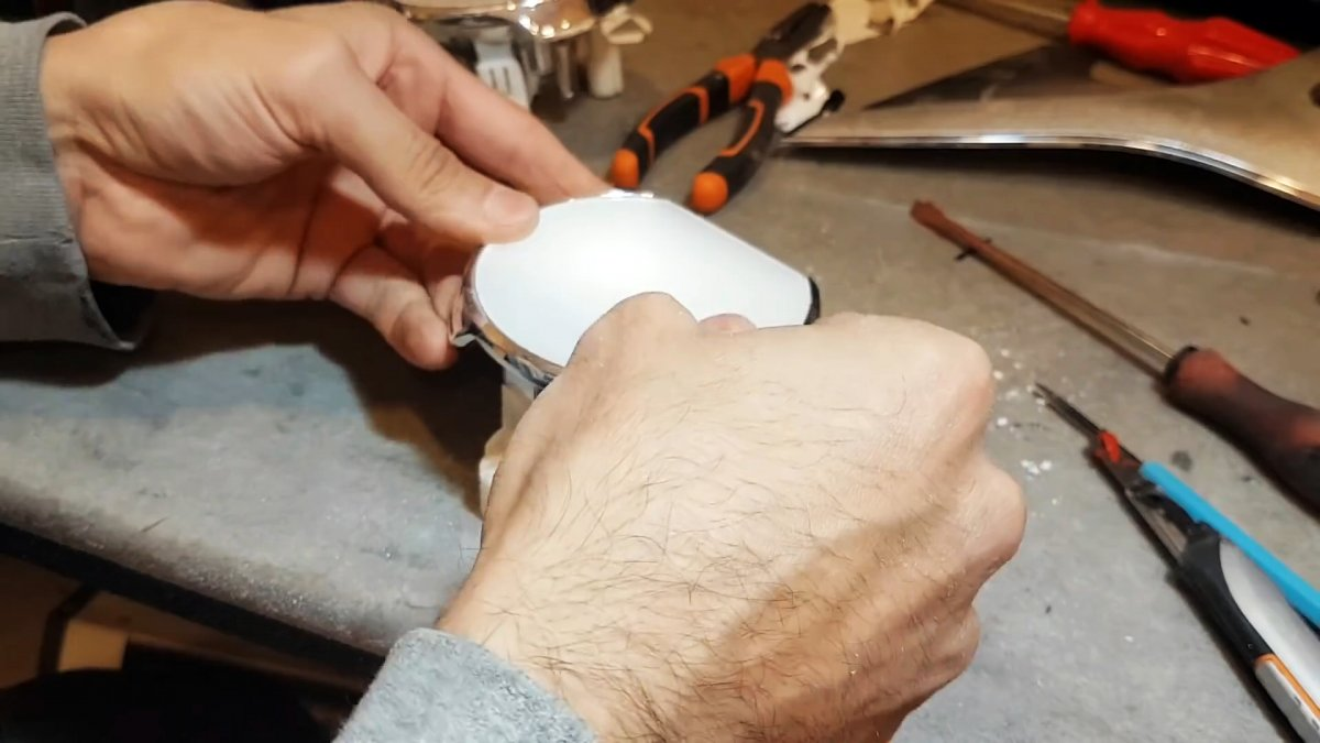 Как самому сделать крутой тюнинг автомобильных фар
