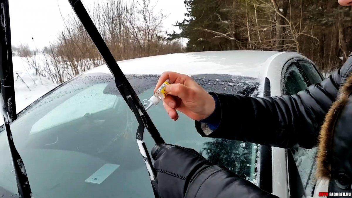 Лайфхак автомобилисту: дешевый антилед из радиомагазина