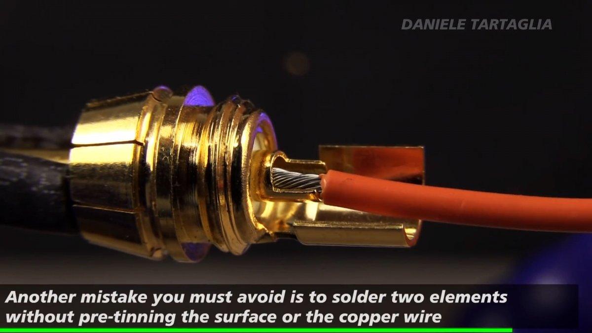 10 советов чтобы избежать глупых ошибок при пайке