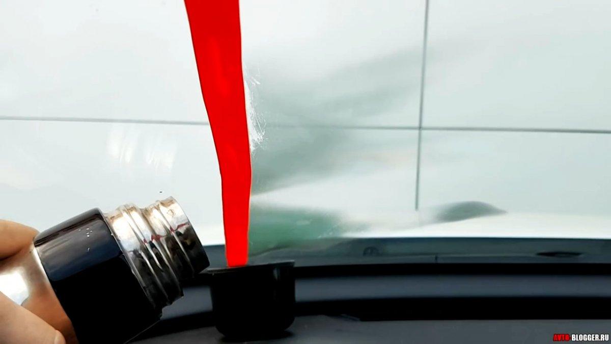 Лайфхак автомобилисту: Пена для бритья избавит от запотевания стекол