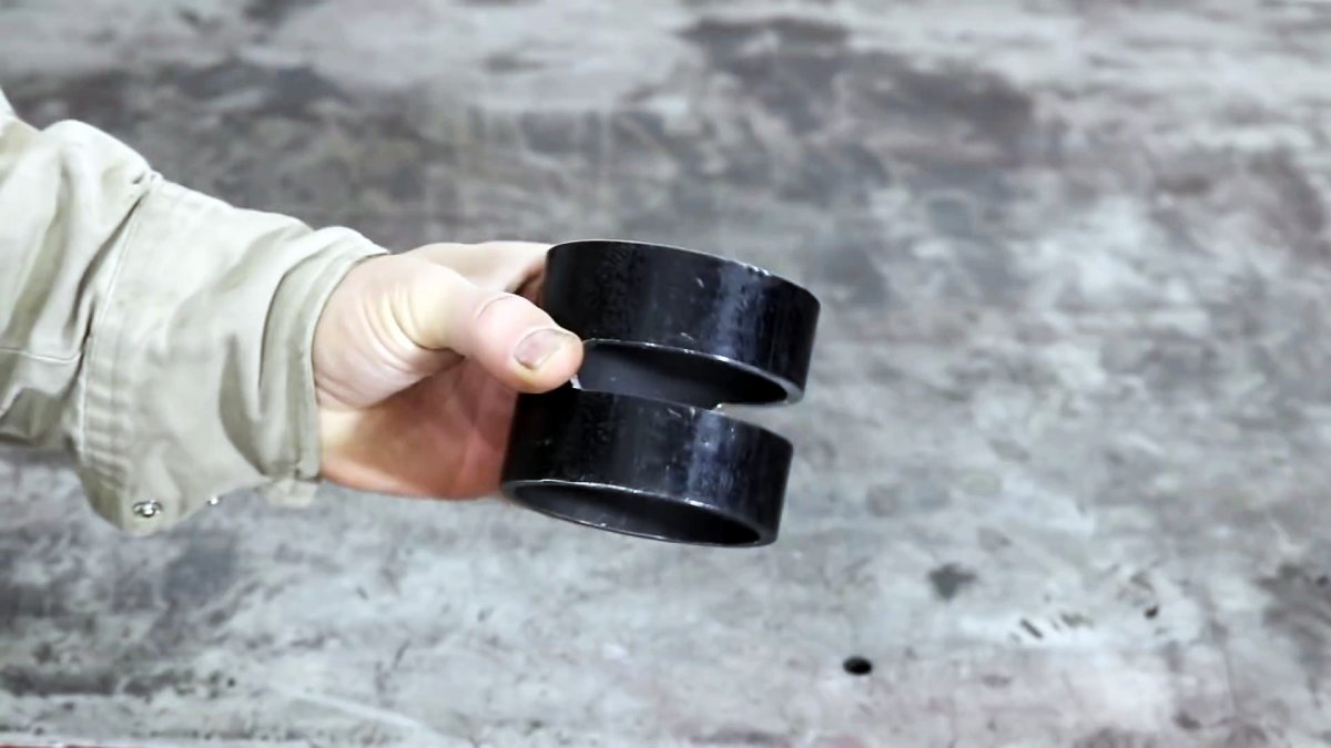 Как сделать сварочную струбцину под любой угол сварки