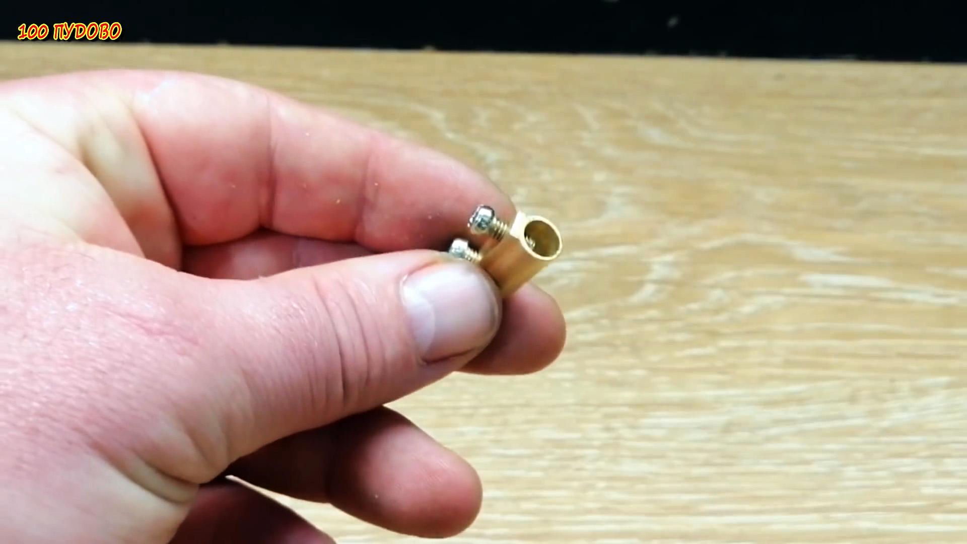 Лайфхак мастеру: Как установить надфиль на электролобзик