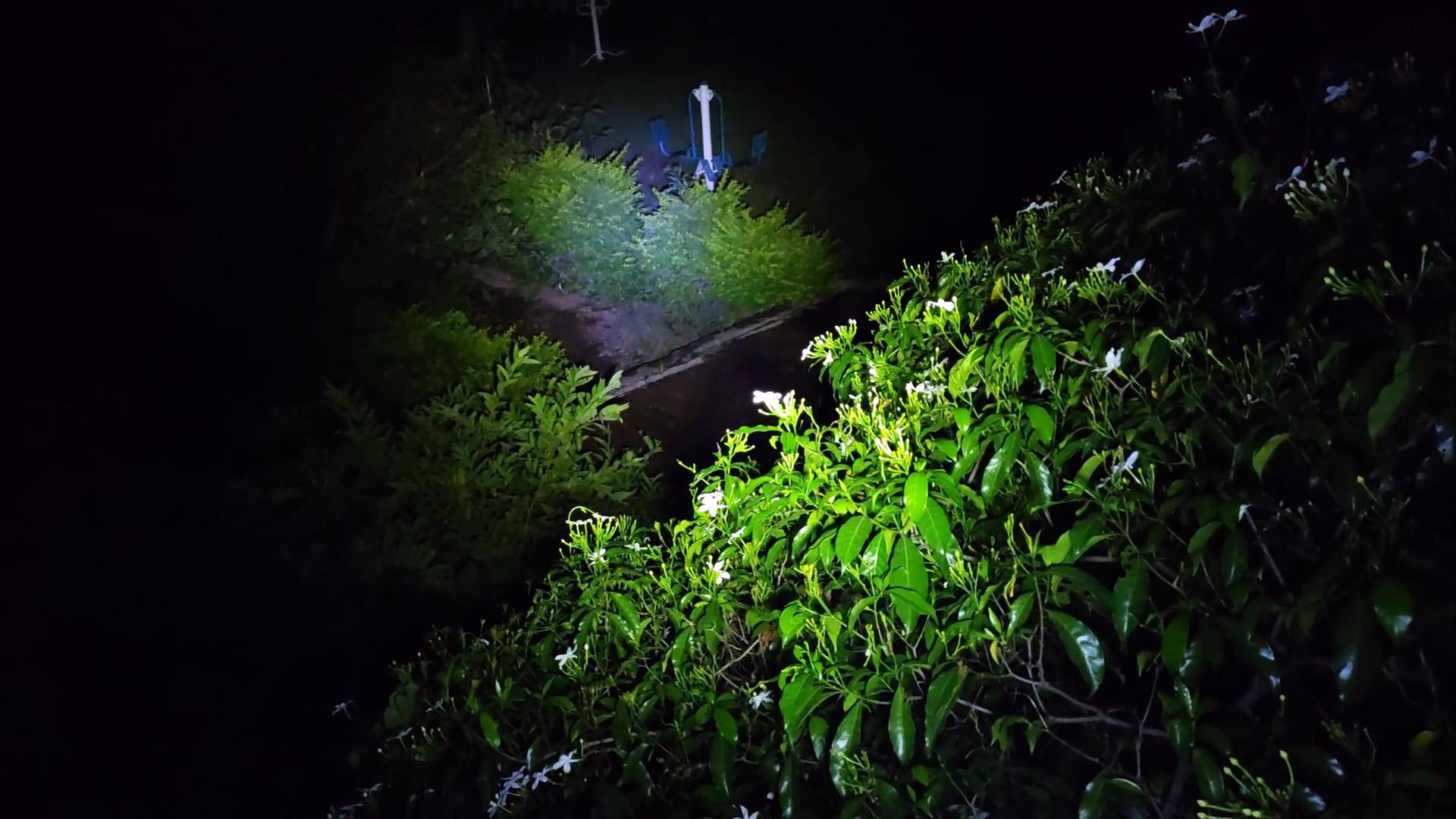 Как сделать аварийный фонарь