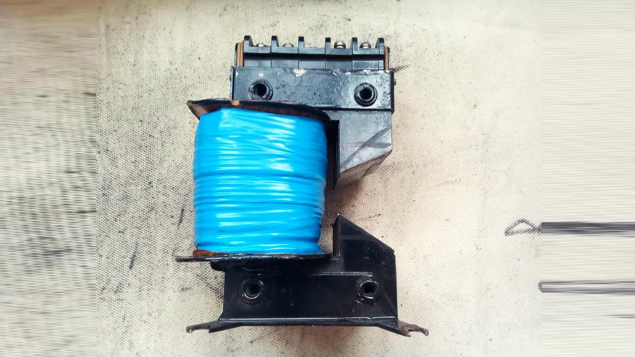 Как из трансформатора сделать устройство для быстрой проверки якоря электродвигателя