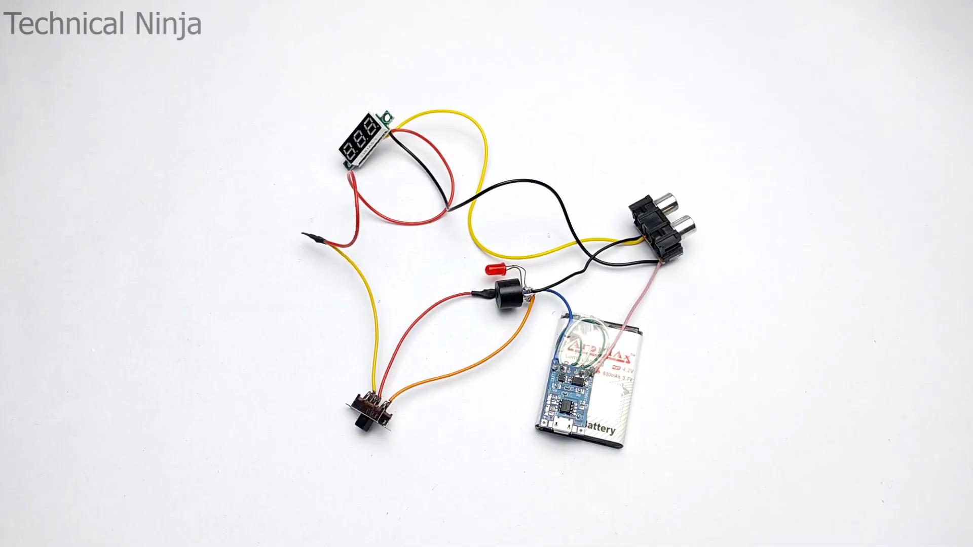 Как сделать мультиметр из трубы ПВХ для автоэлектрика и домашнего мастера