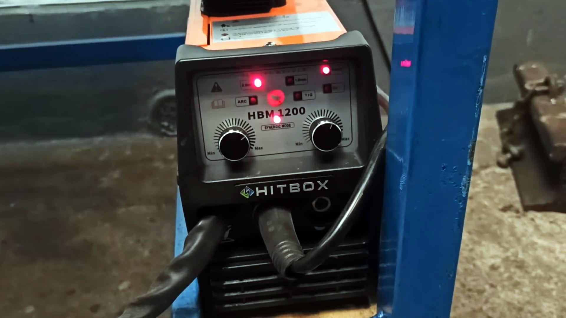 Безгазовый полуавтомат 3 в 1 или как забыть про баллоны, электроды и шлак с китайской новинкой