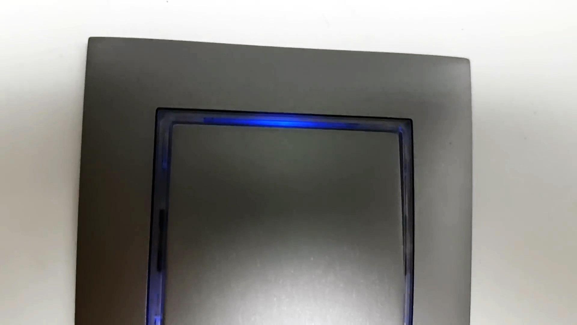 Как устранить свечение выключенной светодиодной лампы?