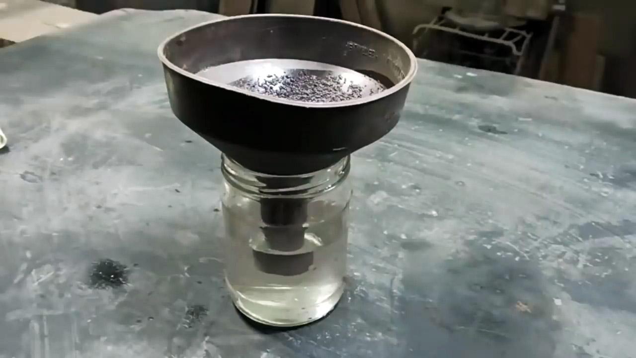 Способ без электролиза покрыть сталь цинком в домашних условиях